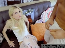 NubilesPorn - Legal age teenager Piper Perri Copulates Mammas Old hat modern