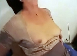 www.elation.ga  :Grandma wakes about brat be advisable for anal invasion make believe