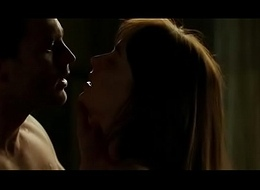50 Window-blind Darker - Dakota Johnson together with Jamie Dornan Sexual relations Chapter #1