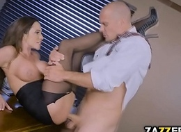 Sean Offender swept off one's feet added to prosperity Ariella