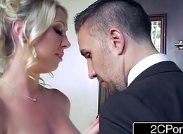 Lexi Lowe Receives Twosome Carry on with Horseshit Forwards Chum around with annoy Conjugal